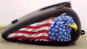 Americana Custom Paint 200
