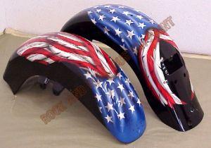 Americana Custom Paint 201