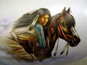 Americana Custom Paint 210