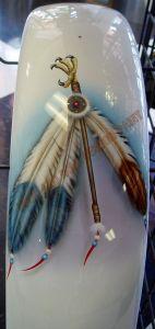 Americana Custom Paint 228