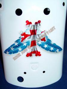 Americana Custom Paint 235