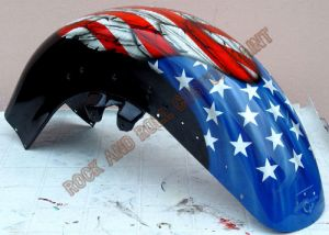 Americana Custom Paint 237