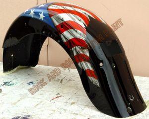Americana Custom Paint 239