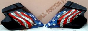 Americana Custom Paint 240
