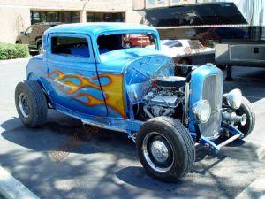 Auto Custom Paint 1050