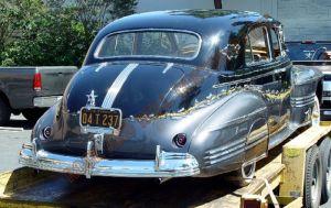 Auto Custom Paint 1078