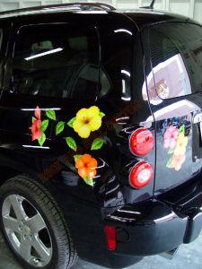Auto Custom Paint 1097