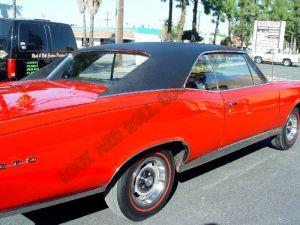 Auto Custom Paint 1119