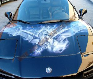 Auto Custom Paint 1120