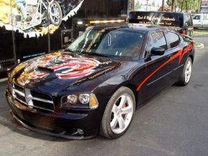 Auto Custom Paint 1125