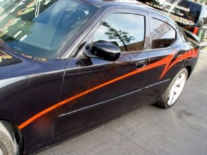 Auto Custom Paint 1127