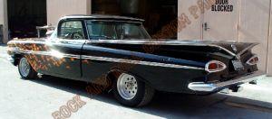 Auto Custom Paint 1180
