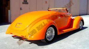 Auto Custom Paint 1203