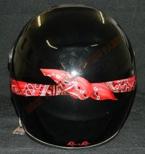 Bandana Set Custom Paint 2240