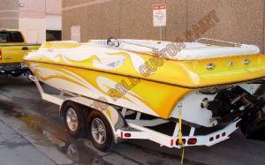 Boats Custom Paint 1224