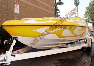Boats Custom Paint 1225