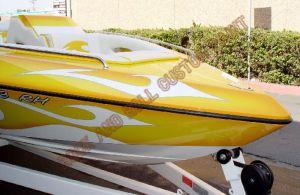 Boats Custom Paint 1226