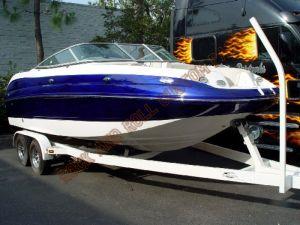 Boats Custom Paint 1228
