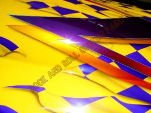 Boats Custom Paint 1237