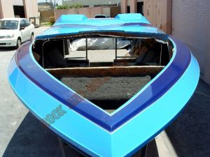 Boats Custom Paint 1249