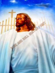Christian Custom Paint 405