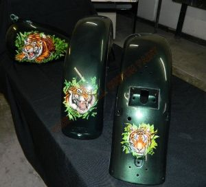 Graphics Custom Paint 2352