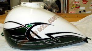 Graphics Custom Paint 634