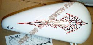 Graphics Custom Paint 655