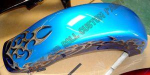 Graphics Custom Paint 717