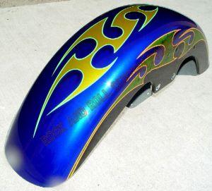 Graphics Custom Paint 718
