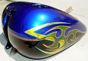 Graphics Custom Paint 720
