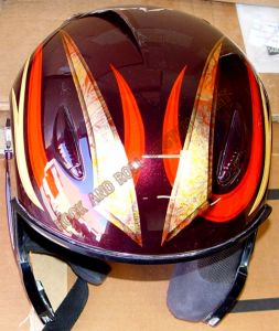 Helmet Custom Paint 104