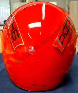 Helmet Custom Paint 115