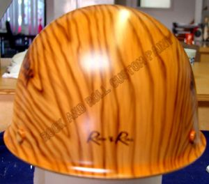 Helmet Custom Paint 118