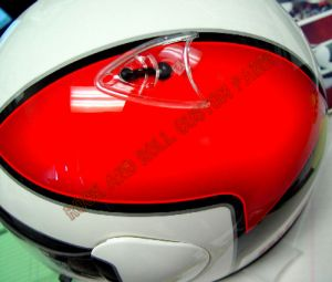 Helmet Custom Paint 126