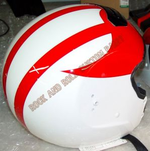 Helmet Custom Paint 129