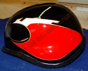 Helmet Custom Paint 182