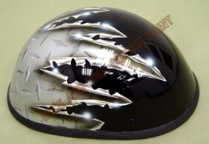Helmet Custom Paint 183