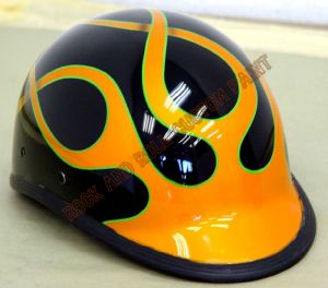 Helmet Custom Paint 187