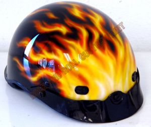 Helmet Custom Paint 191