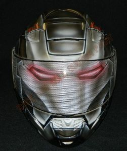 Helmet Custom Paint 2382