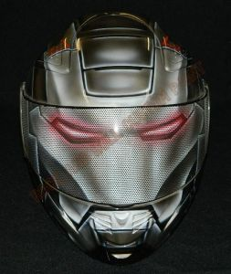 Helmet Custom Paint 2383