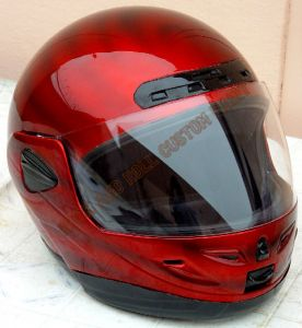 Helmet Custom Paint 40