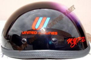 Helmet Custom Paint 71