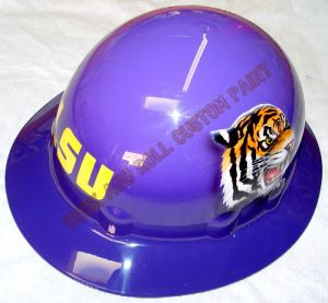 Helmet Custom Paint 87