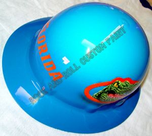 Helmet Custom Paint 88