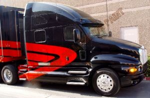 RV And Trailer Custom Paint 1365