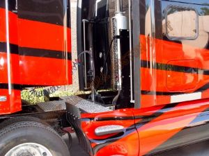 RV And Trailer Custom Paint 1368