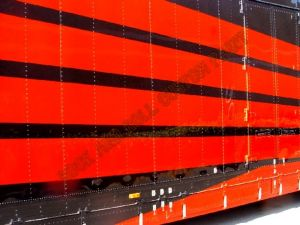 RV And Trailer Custom Paint 1371