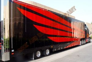 RV And Trailer Custom Paint 1373